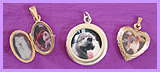 photo reduction pet memorial jewelry