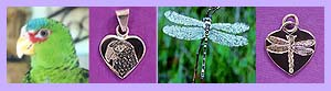 pet hand engraved memorial jewelry